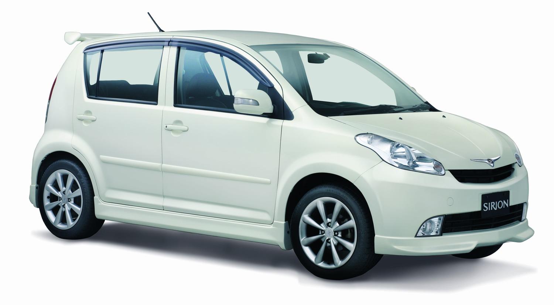 Harga Mobil Daihatsu Terbaru Januari 2013