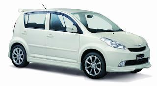 Harga Mobil Daihatsu Bulan Mei 2013