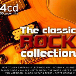 The Classic Rock Collection   2012
