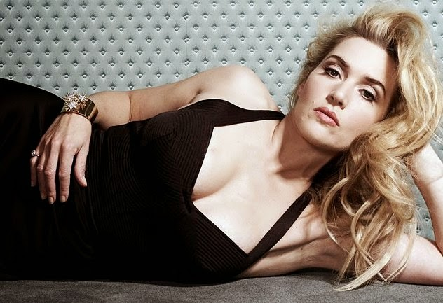 Kate Winslet Beautiful Style Photography