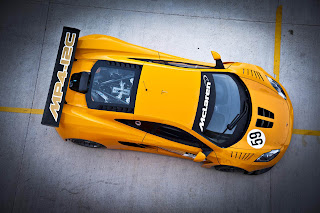 McLaren GT division moving into new facility closer to Woking_9