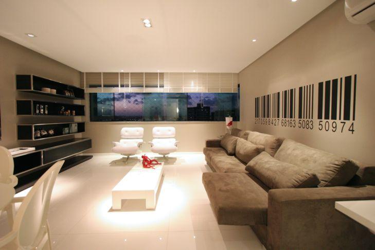 fotos de decoracao de interiores em gesso:Sancas De Gesso Para Sala