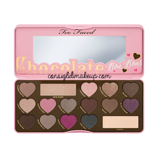 Preview: Novità Primavera 2016 Too Faced