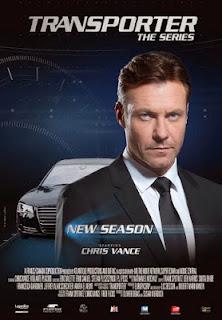 Người Vận Chuyển - Phần 2 - Transporter: The Series Season 2