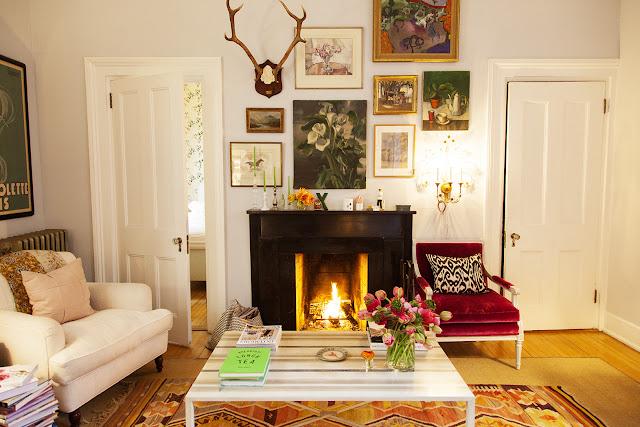 Interior Design Small Apartments Nyc