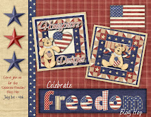 Celebrate Freedom Blog Hop
