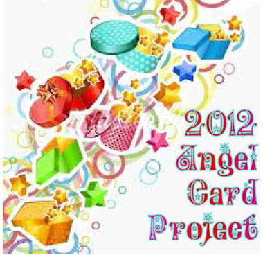 2012 Angel Card Project