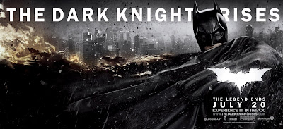 El caballero oscuro La leyenda renace Película