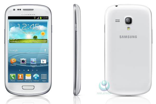 Spesification and price Samsung Galaxy S4 Minii l9195l