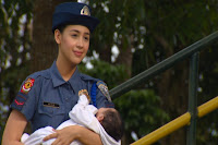 Empress Plays a Policewoman in MMK this December 8