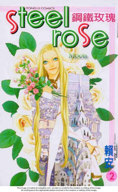 Steel Rose 7/7 Tomos [Manhua][Español][MEGA-USERSCLOUD]