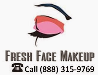 San Francisco Wedding | Top Bridal Makeup Artist Elissya Barel | Fresh Face Makeup