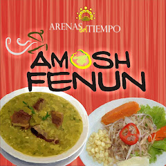 Amosh Fenun