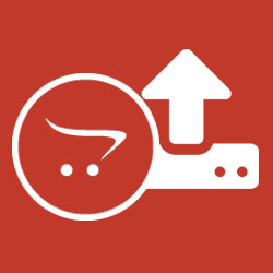 Opencart Migrate ICON PNG