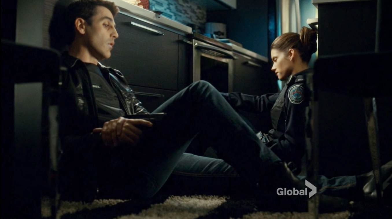 Rookie Blue - Open Windows (Season Premiere) - Review