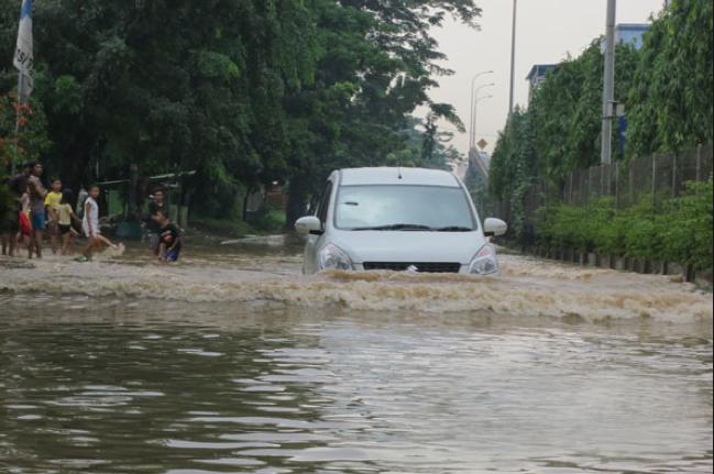 Cara Mengajukan Klaim dan Prosedur yang Tepat Ketika Mobil Terkena Banjir
