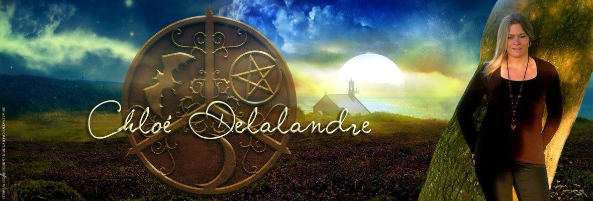 Chloé Delalandre