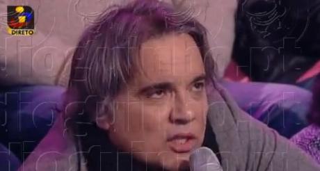 Sr. Jorge vs Avô do Jean Mark (video)