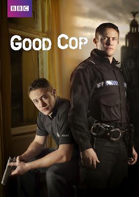 Good Cop Minissérie