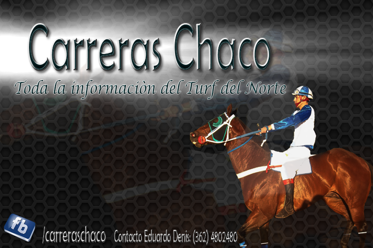 Carreras Chaco