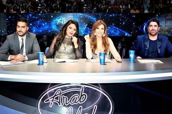 مشاهدة حلقة عرب ايدول Arab Idol الموسم 3 الثالث الحلقة النهائية من اراب ايدول 3 اونلاين