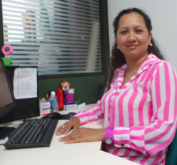 Apoyo Administrativo en Despacho