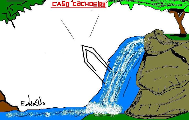 SEN: ''CACHOEIRA'' 2