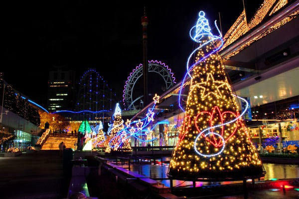 in japan christmas in known as more of a time to spread happiness rather than a religious celebration christmas eve is often celebrated more than - Do Japanese Celebrate Christmas