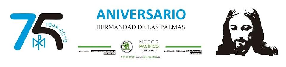 Hermandad de Las Palmas (Ciudad Real)