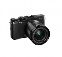 Buy Fujifilm X-A1 (with 16-50 mm Lens) 16 MP Mirrorless Camera at Rs. 26,990 After Cashback : Buytoearn