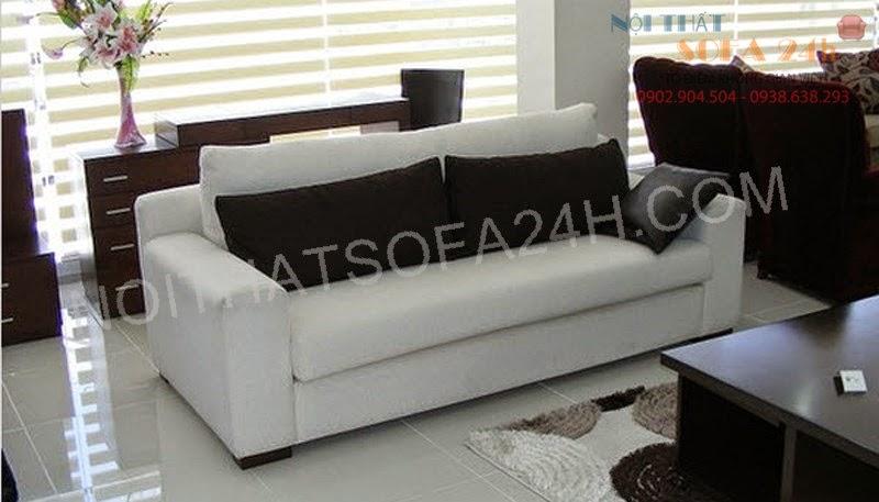 Sofa băng dài D120