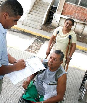 90% de empresas privadas emplea personas con discapacidad en el Estado Nueva Esparta..