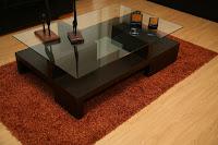 mesa de centros para salas pequenas !