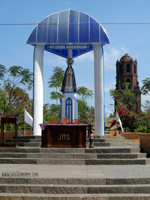 Our Lady of Charity Grotto Ilocos