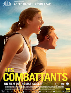 Les combattants (Love At First Fight) (2014) online