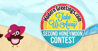 second honeymoon contest returns