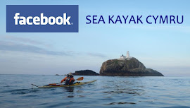 SEA KAYAK CYMRU