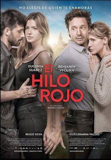 El Hilo Rojo Poster