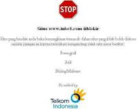 Tips Membuka Situs Yang Diblokir