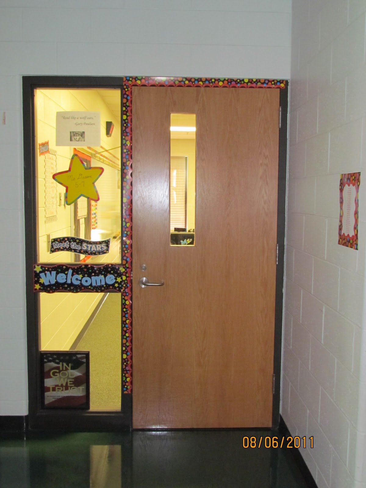 Teaching with TLC: Classroom Setup Ideas