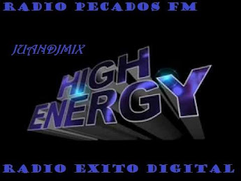 MIX DE HI-ENERGY VOL 1