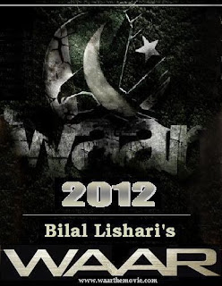 Waar 2012 Pakistani Movie