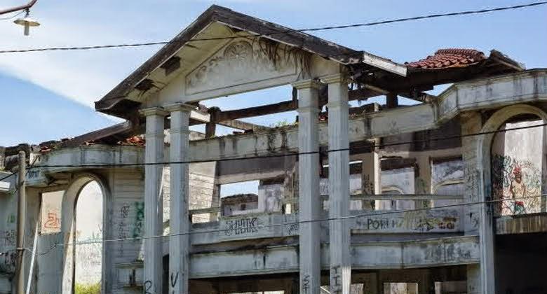 Rumah Hantu Darmo, Kisahnya Semakin Melegenda