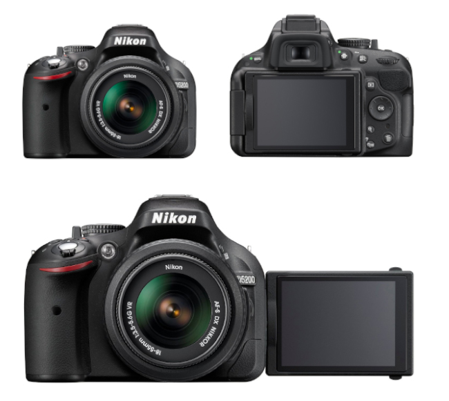 Nikon D5200: To buy or not to buy?