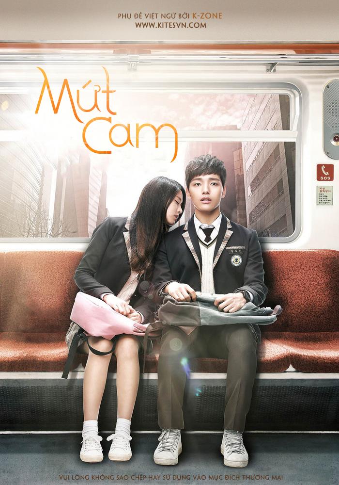 Mứt Cam (Ma Cà Rồng Biết Yêu) - Orange Marmalade - 2015