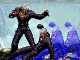 Free Games Online : Fighting Games - THe King of Fighters - Wing - XS Ultimatum