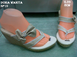 sepatu dan sandal wanita murah