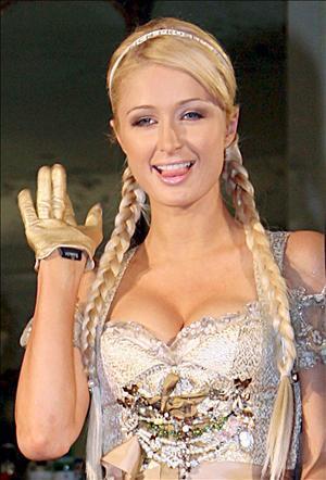 Britney paris nude images 52