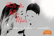 Feliz dia Das Mães 2011. Postado por Educativa Cursos às 13:19 (dia das maes)