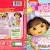 Capa DVD A Grande Festa De Aniversário Da Dora